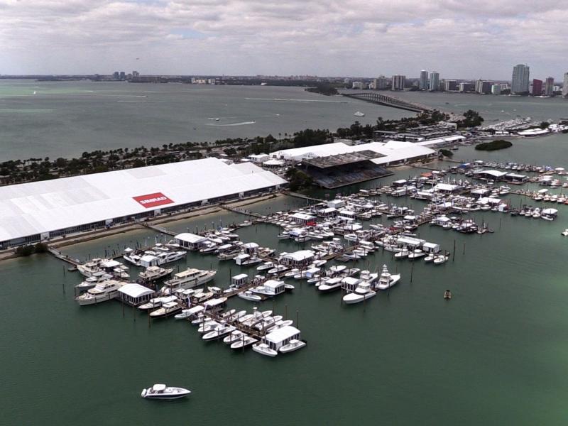 Miamiboatshow