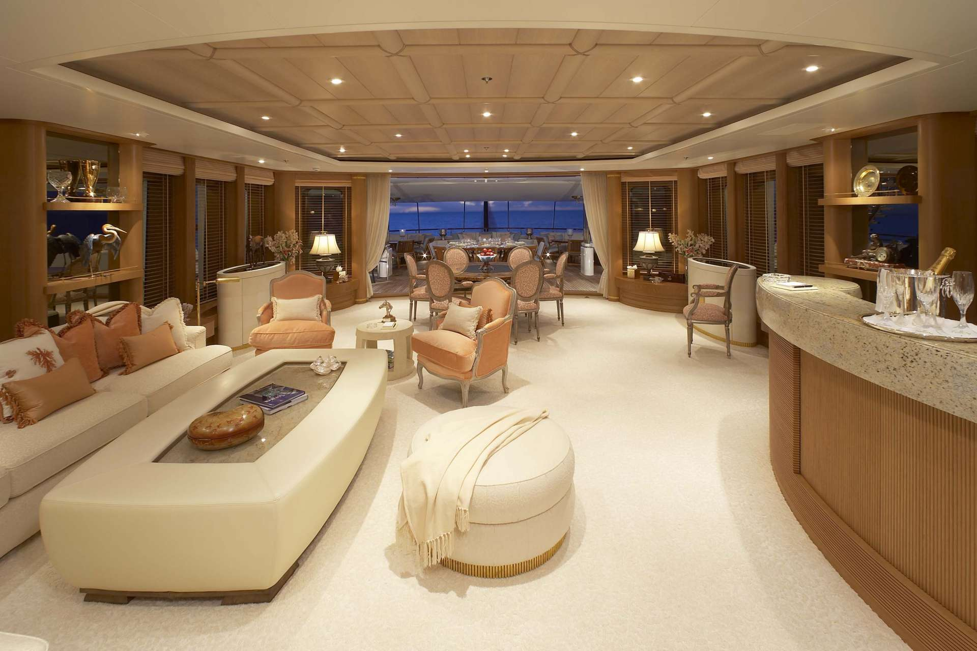 Callisto Feadship Royal Dutch Shipyards