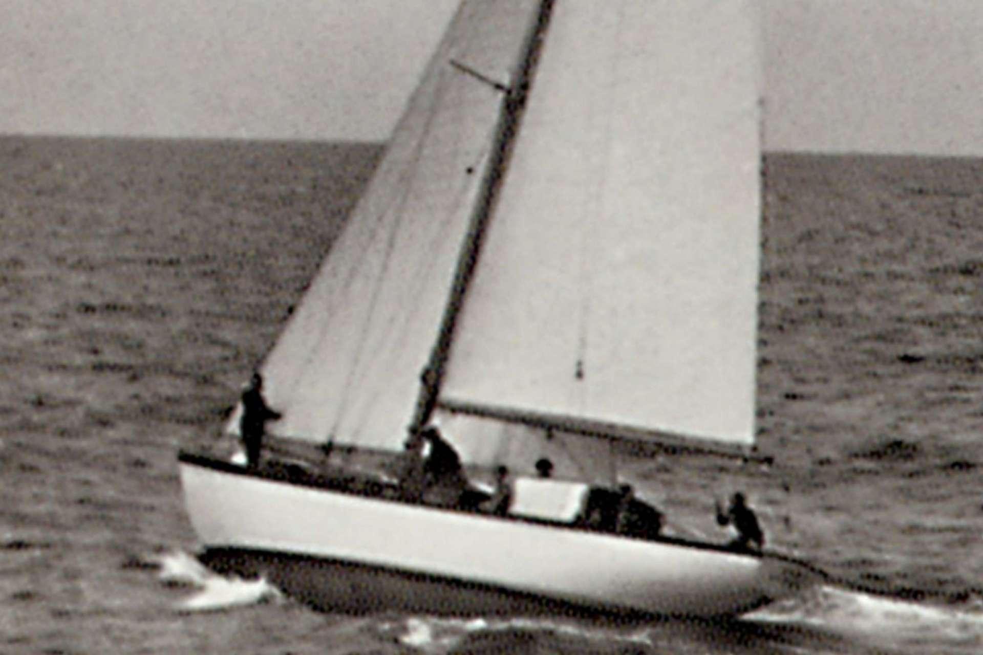Corabia II