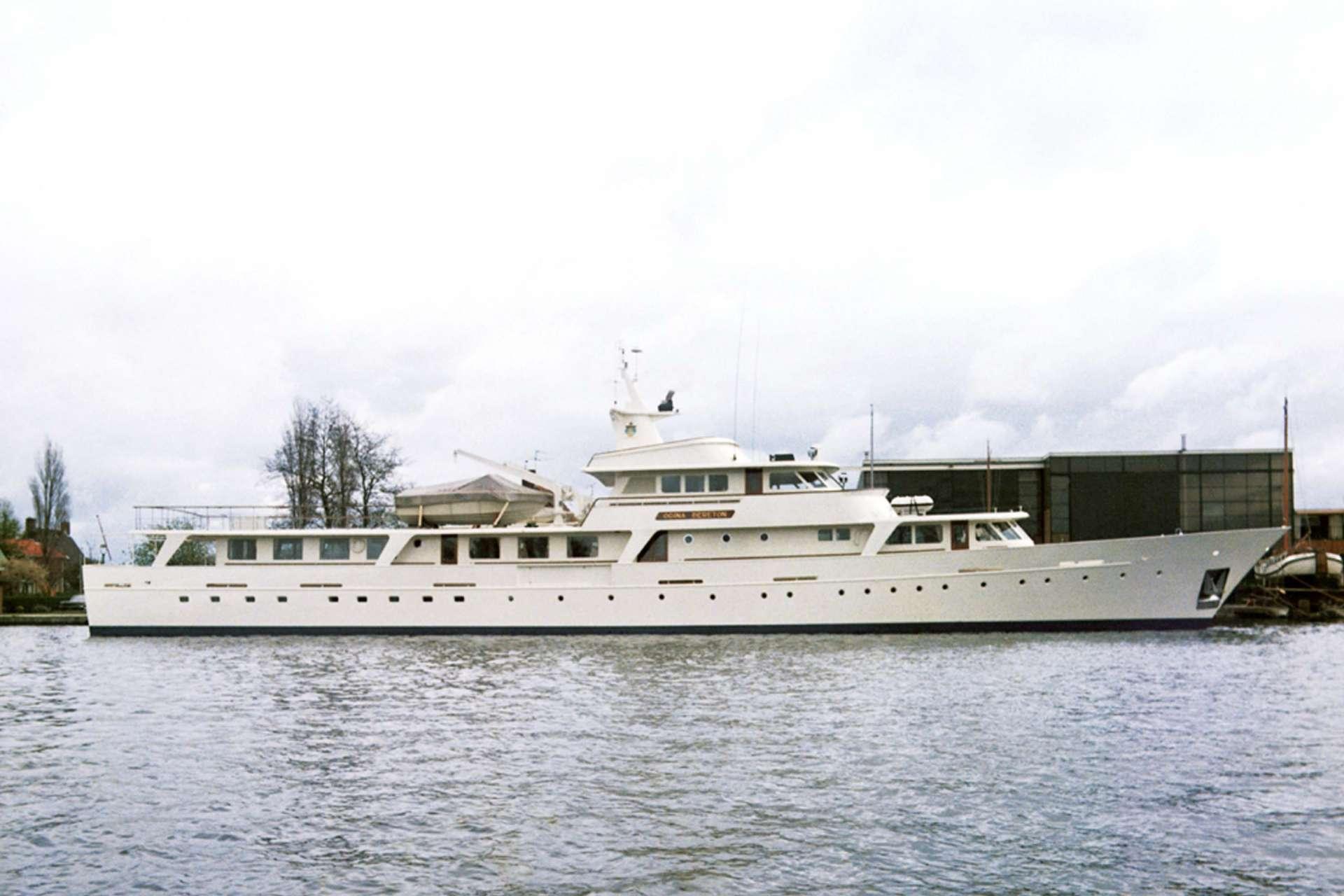 Ogina Bereton - Feadship Royal Dutch Shipyards