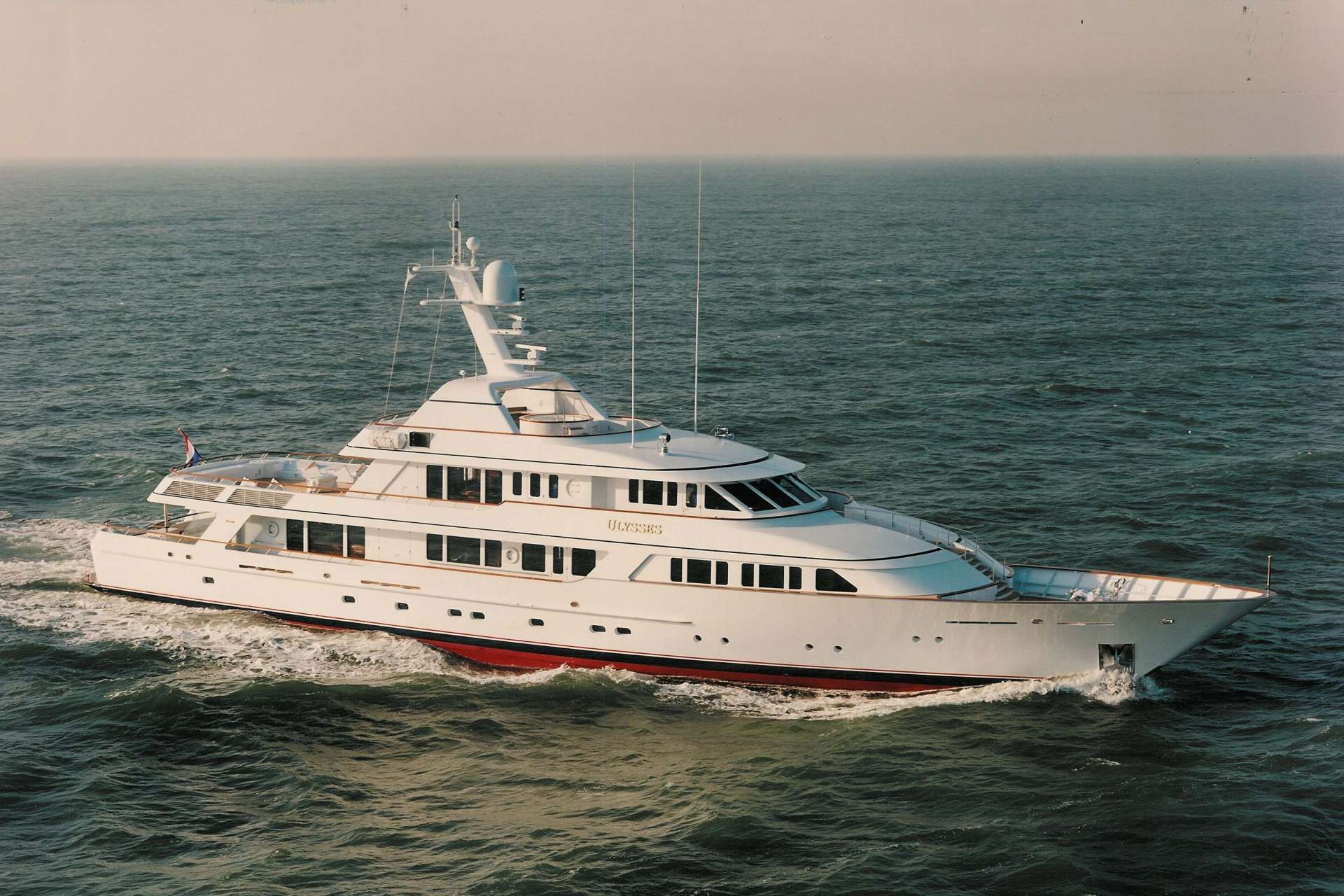 Ulysses - Feadship Royal Dutch Shipyards