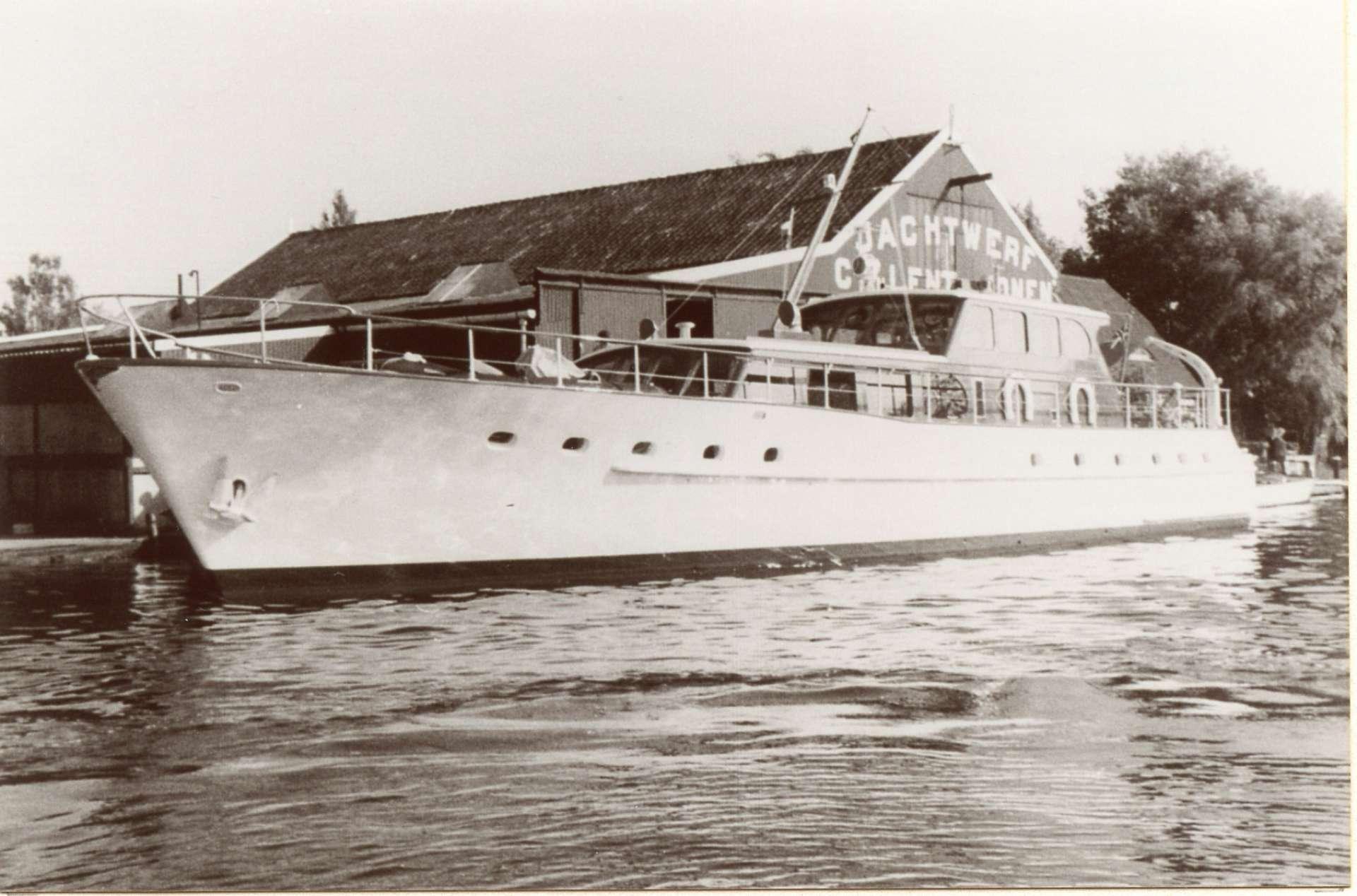 Gladys Rose III