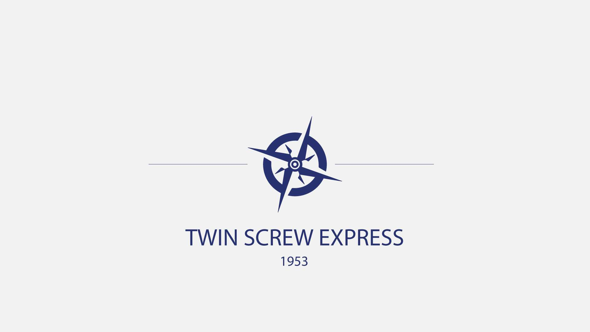 Twin Screw Express