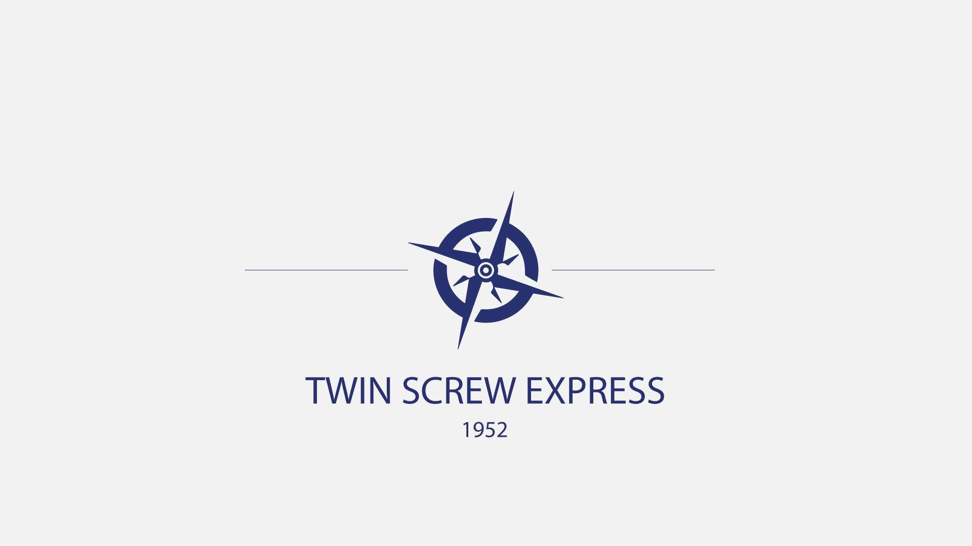 Twin Screw Express