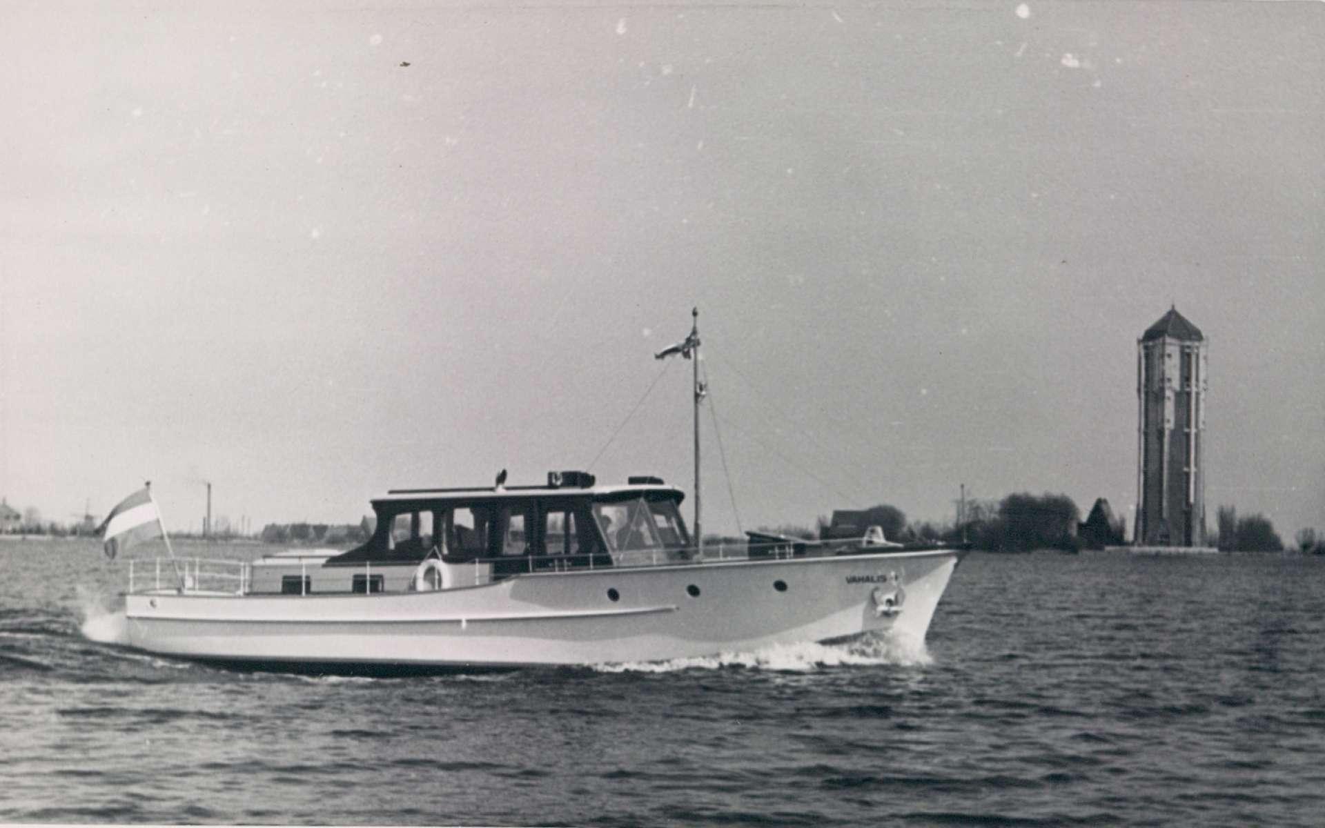 Vahalis II