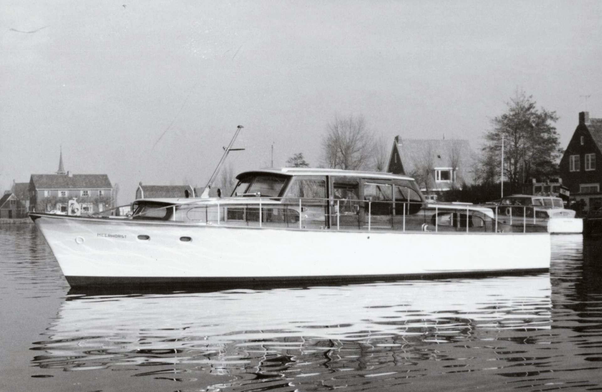 Meerhorst