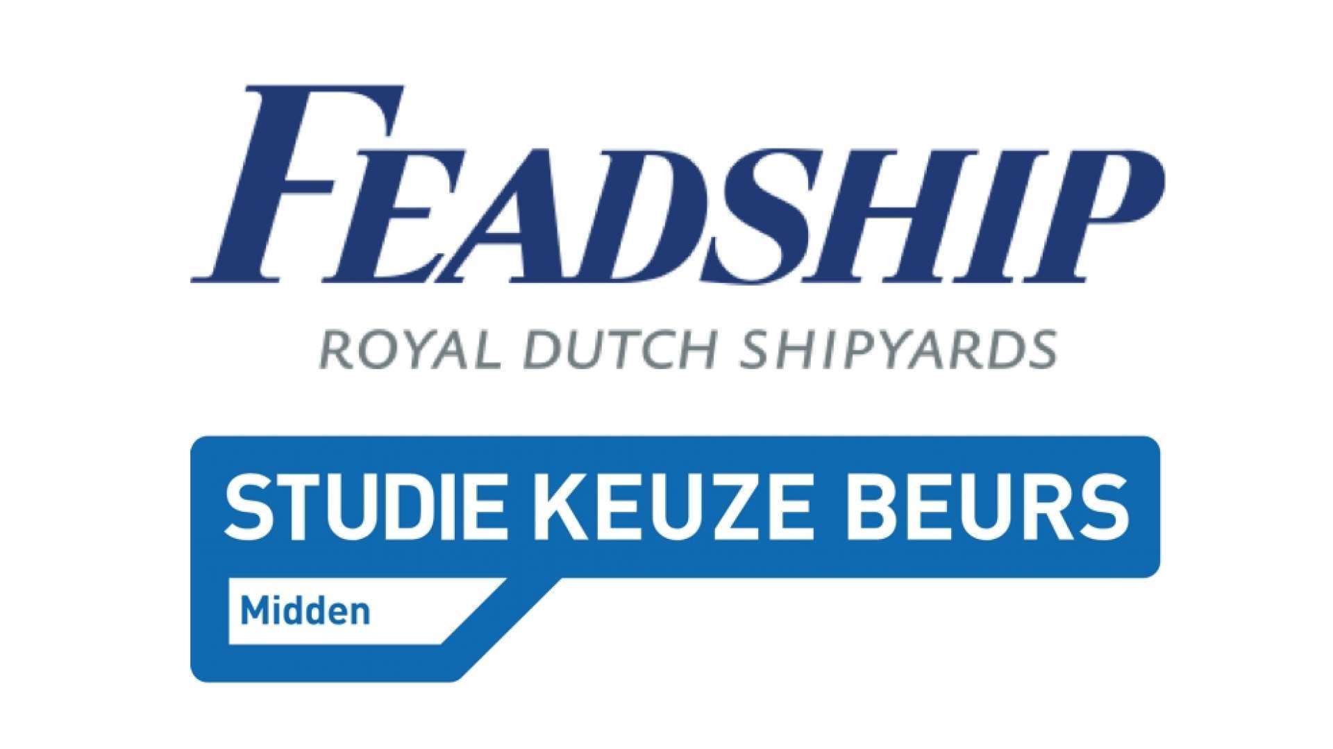Feadship @Studiekeuzebeurs Midden